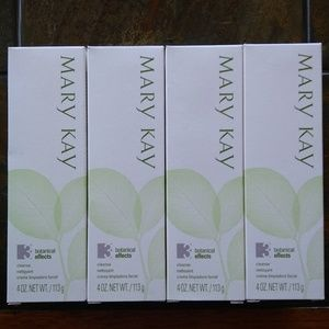 Mary Kay Cleanser (4 tubes)